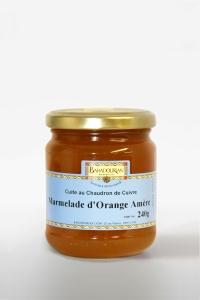 Grossiste marmelade d 39 orange am re grossiste les agrumes confitures miels - Marmelade d orange amere ...