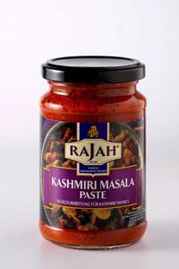 grossiste Pâte de Masala du Cachemire