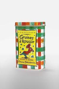 grossiste Boite à Epice Graines à Roussir