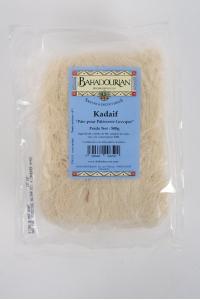 grossiste Pâte à Kadaïf