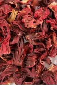 grossiste Fleurs d'Hibiscus