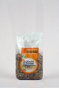 grossiste Graines du Boulanger Saveur Lin Produit Bio AB