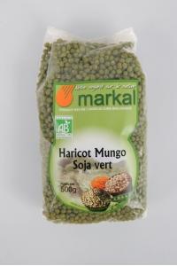 grossiste Haricot Mungo Soja Vert Produit Bio AB