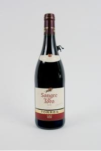 grossiste Vin Sangre de Toro De Torres Rouge
