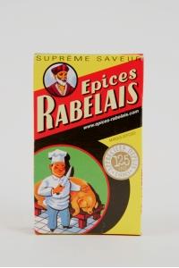 grossiste Mélange d'Epices Rabelais