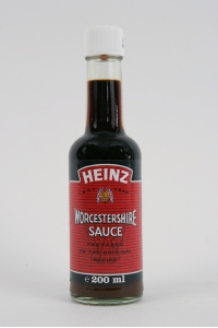 grossiste Sauce Worcestershire