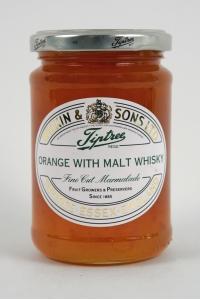 grossiste Marmelade d'Orange au Malt de Whisky