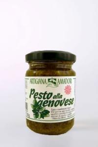 grossiste Pesto alla Genovese