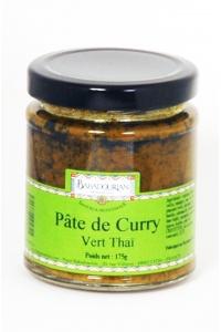 grossiste Pâte de Curry Vert