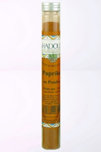 grossiste Paprika en Poudre