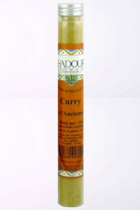 grossiste Curry de Madras