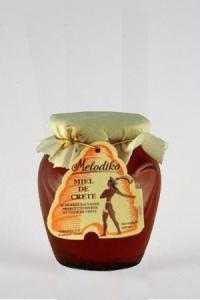 miel de thym cretois