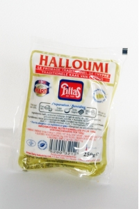 grossiste Fromage Halloumi de Chypre
