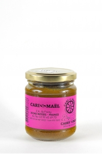 grossiste Curry en Pâte Carry Vinday