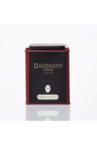 grossiste Thé Dammann Noir Darjeeling G.F.O.P  N°8 Golden Flavoured Orange Pekoe