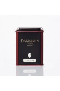 grossiste Thé Dammann Noir Parfumé 7 Parfums N°17