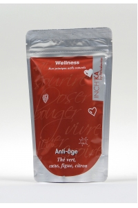 grossiste Infusion Wellness Anti Age