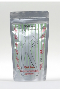 grossiste Infusion Wellness Diet Line