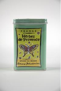 grossiste Boite à Epice Herbes de Provence