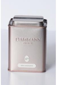 grossiste Thé Dammann Vert 'Miss Dammann' N°477