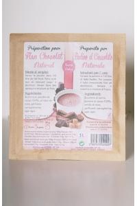 grossiste Préparation pour Flan Chocolat Naturel