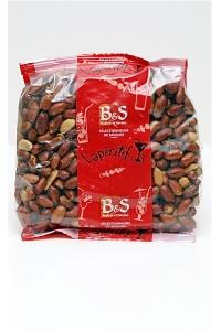 grossiste Cacahuètes (Arachides) Brunes Grillées Salées
