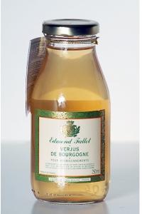 grossiste Verjus de Bourgogne