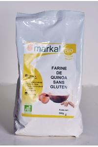 grossiste Farine de Quinoa sans Gluten