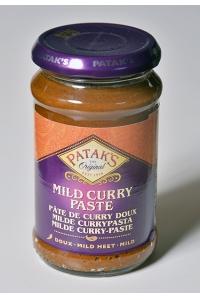 grossiste Pâte de Curry Douce
