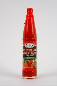grossiste Sauce au Piment très Piquant