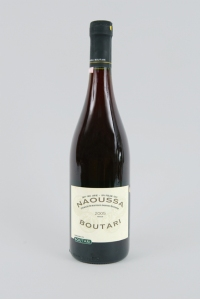 grossiste Vin Boutari Naoussa Rouge