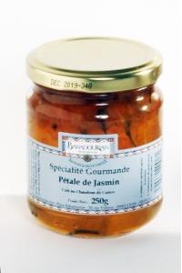 grossiste Spécialité Gourmande aux Pétales de Jasmin