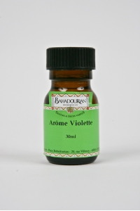 grossiste Arôme Violette