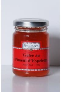 grossiste Gelée au Piment d'Espelette