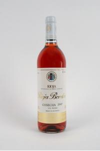 grossiste Rioja Bordon Cosecha