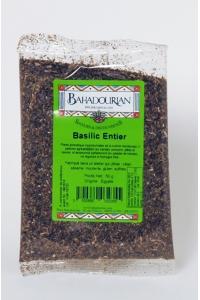 basilic entier bahadourian basilic entier sachet 50g les herbes aromatiques. Black Bedroom Furniture Sets. Home Design Ideas