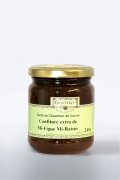 Confiture aux fruit d'automne Confiture Mi-Figue  Mi-Raisin
