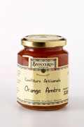 Confiture d�Orange Am�re
