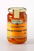 Marmelade d�Orange en Tranche