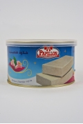 Halva Tunisien Nature Le Papillon