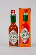Tabasco Sauce au Piment Rouge