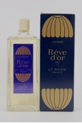 Rêve d'Or Lotion Piver