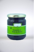 Moutarde au Mo�t de Raisin