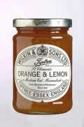 Confiture anglaise Marmelade Orange Citron