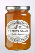 Confiture d'Orange � l'Ancienne