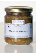 Marinade Asiatique