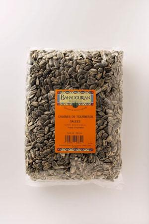 Graines de tournesol grill es bahadourian graines de tournesol grill es sachet 250g les - Graines de potimarron grillees ...