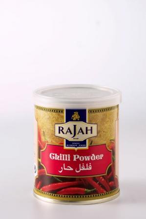 poudre de piment chilli bahadourian poudre de piment chilli boite 100g rajah l 39 inde. Black Bedroom Furniture Sets. Home Design Ideas