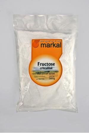 Fructose cristallisé