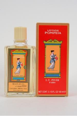 Pompeïa Lotion Piver